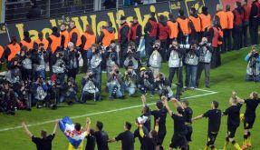 Meister der Superlative - Dortmund bleibt Fußball-Hauptstadt (Foto)