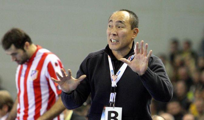 Meister HSV will Dujshebaev als Trainer (Foto)