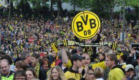 Meisterfeier Borussia Dortmund (Foto)