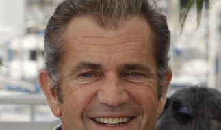 Mel Gibson plant Filmprojekt über jüdischen Helden (Foto)