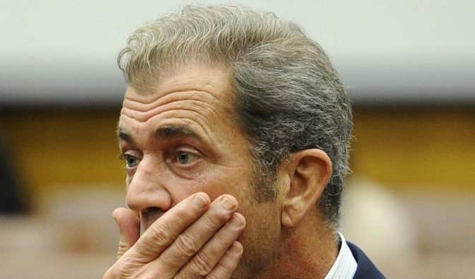 Mel Gibson (Foto)