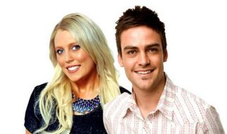Mel Greig und Michael Christian hatten den Scherzanruf bei 2Day FM getätigt. (Foto)