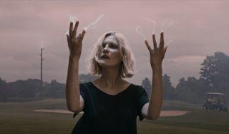 «Melancholia» (Foto)