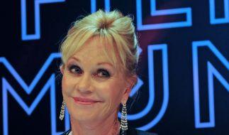 Melanie Griffith ist der Star beim Filmfest München (Foto)