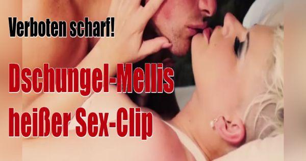 promis melanie mueller neuem clip song tanzen heiss raekelt sich melli mallorca