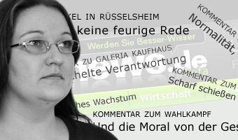 Melanie Sohn (Foto)