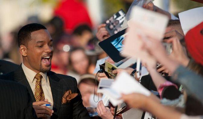 «Men in Black 3»: Will Smith rettet wieder die Welt (Foto)