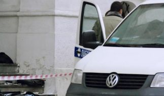 Menschenrechts-Anwalt in Moskau erschossen (Foto)