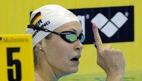 Mensing schwimmt zu 250. deutsches EM-Gold (Foto)