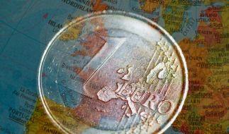 Merkel betont Bedeutung des Fiskalpakts für Europa (Foto)