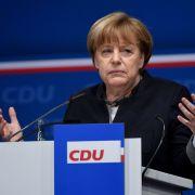 Merkels Handeln hat zum Brexit beigetragen (Foto)
