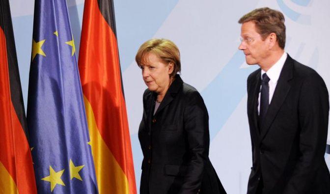 Merkel gerät mit ihrer Atompolitik unter Druck (Foto)
