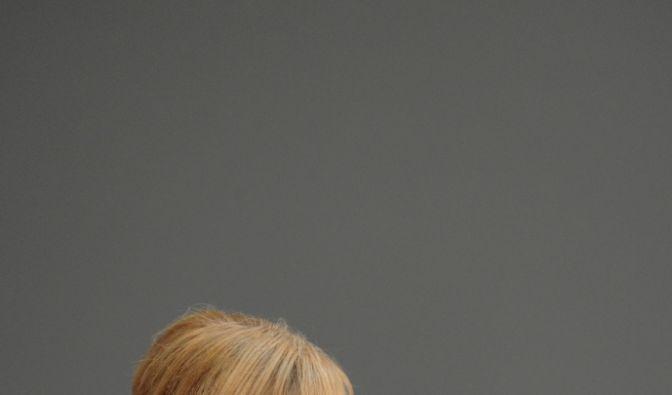 Merkel und Westerwelle (Foto)