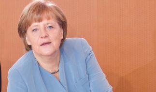 Merkel will Energiewende stärker steuern (Foto)