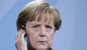 Merkel  (Foto)