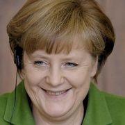 Angela Merkels erstes West-Auto soll ein VW-Golf gewesen sein. Jetzt steht es bei Ebay zum Verkauf.