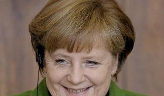 Merkels Auto bei Ebay - 10.000 Euro Höchstgebot (Foto)