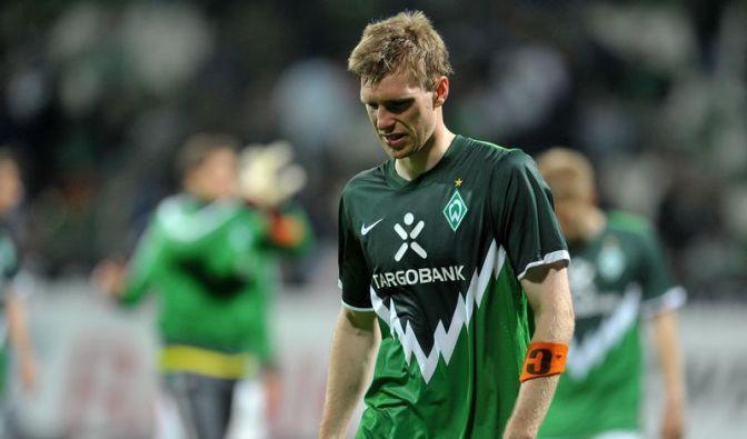 Mertesacker pausiert - Werder spricht mit Pasanen (Foto)