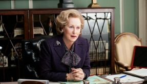 Meryl Streep brilliert in Die eiserne Lady (Foto)