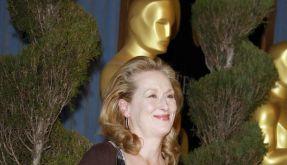 Meryl Streep. (Foto)