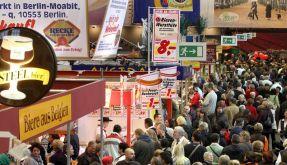 Messen bringen Tourismusrekord in Berlin (Foto)