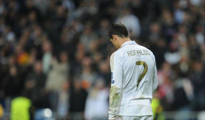 Messi, Ronaldo, Kaka: 220 Millionen - aber kein Finale (Foto)