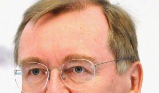 Metro-Aufsichtsratschef Kluge tritt zurueck (Foto)