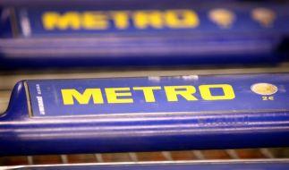 Metro vor doppeltem Führungswechsel (Foto)