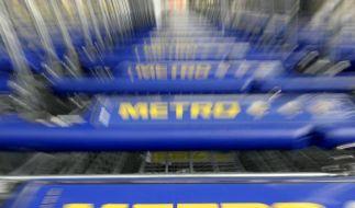 Metro (Foto)