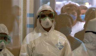 Mexico Swine Flu (Foto)