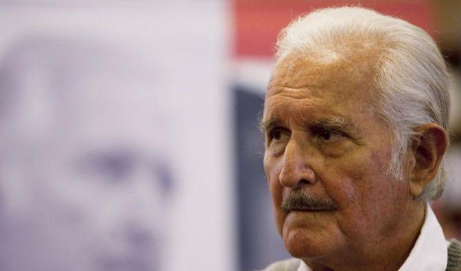 Mexikanischer Schriftsteller Carlos Fuentes gestorben (Foto)