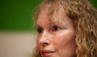Mia Farrow kämpft für Kinder in Kriegen (Foto)