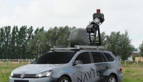 Miccrosoft startet Kamera-Fahrten für Streetside (Foto)