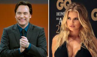 """Michael """"Bully"""" Herbig und Charlotte McKinney mischen 2017 das Kino auf. (Foto)"""