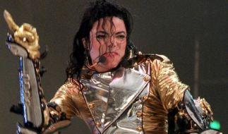 Michael Jackson plant Mega-Comeback (Foto)