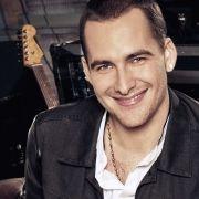 Michael Lane hat als Finalist von The Voice 2012 auf jeden Fall die soften Töne für sich reserviert.