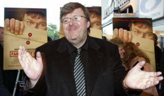 Michael Moore klagt gegen die Weinsteins (Foto)