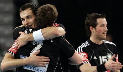 Michael Müller und Martin Strobel (Foto)
