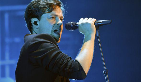 """Michael Patrick Kelly hat sich für seinen neuen Song durch """"Sing meinen Song"""" inspirieren lassen. (Foto)"""