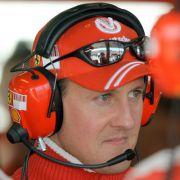 Ganz private Einblicke! HIER ist Schumis Formel-1-Sammlung zu sehen (Foto)