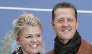 Michael Schumacher News zu Unfall-Zustand aktuell (Foto)