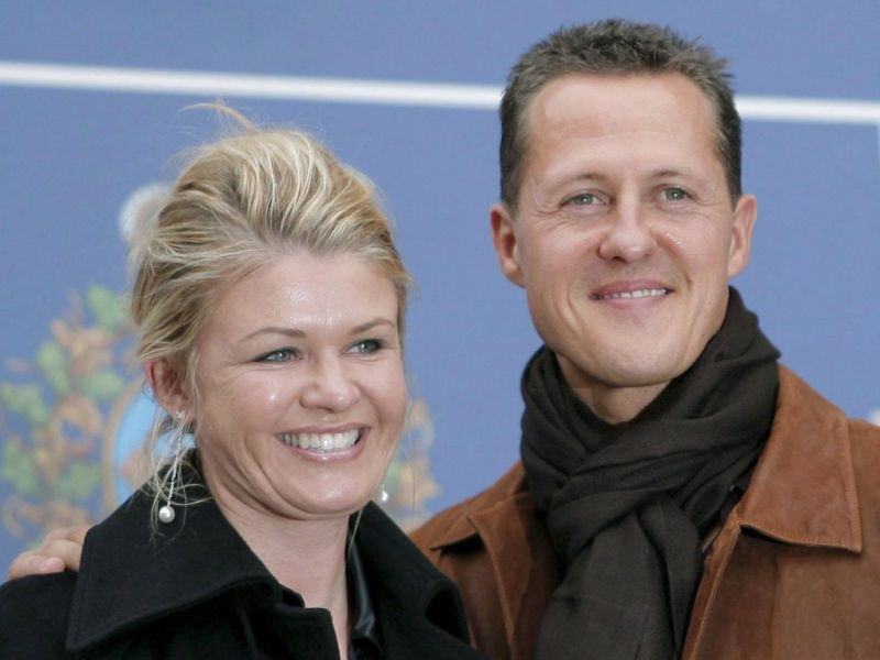corinna schumacher news infos bilder. Black Bedroom Furniture Sets. Home Design Ideas