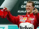 Michael Schumacher verunglückte bei einem Skiunfall im Jahr 2013. (Foto)