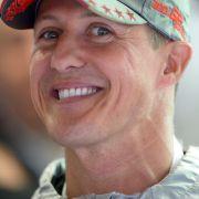 DESHALB sind Schumiund der Belgien-GP von Spa eine legendäre Kombi (Foto)
