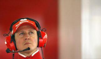 Michael Schumacher wurde in der Formel 1 zur Legende. (Foto)