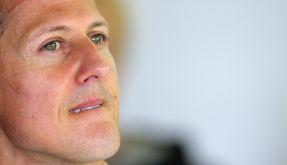 Michael Schumachers aktueller Zustand verbessert sich zwar, sprechen oder gar laufen kann der Rekordweltmeister jedoch nicht. (Foto)
