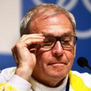 Wie weiter nach dem Olympia-Debakel? (Foto)