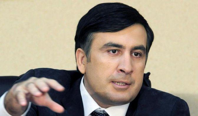 Michail Saakaschwili (Foto)