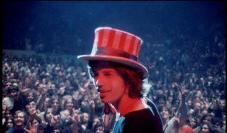 Mick Jagger (Foto)