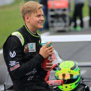 Mick Schumacher gewinnt zum Einstand in Italiens Formel 4 (Foto)